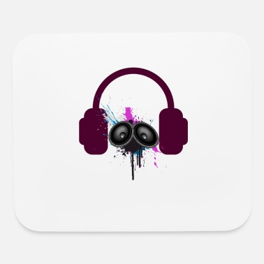 Music - Mouse Pad