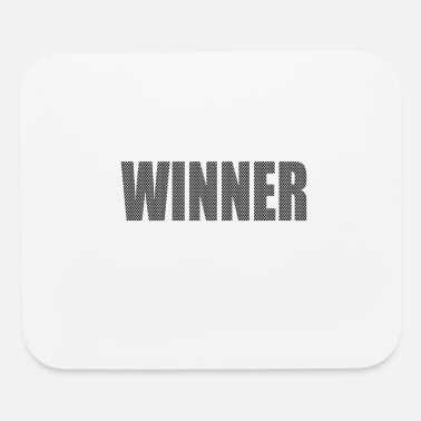 Winner WINNER - Mouse Pad