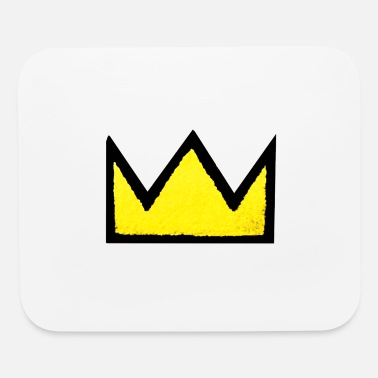 the king - Mouse Pad