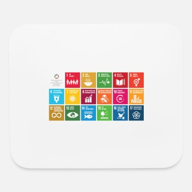 Sustainability - Mouse Pad