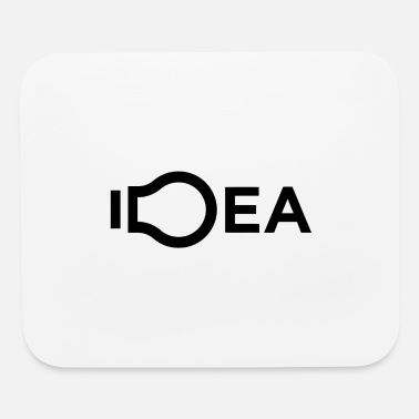 Idea Idea - Mouse Pad