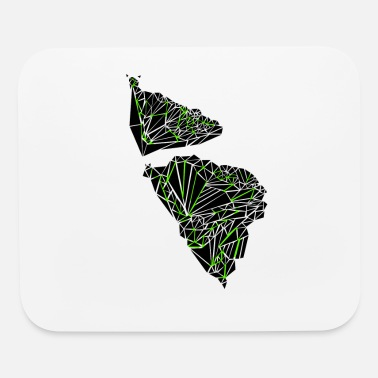 TRY BUTTERFLY ANGLE - Mouse Pad