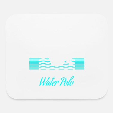 Water Sports Water sports - Mouse Pad