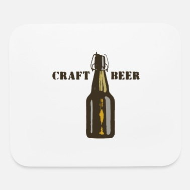 Beer craft beer - Mouse Pad