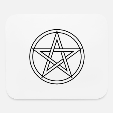 Pentacle Pentacle T-Shirt - Mouse Pad