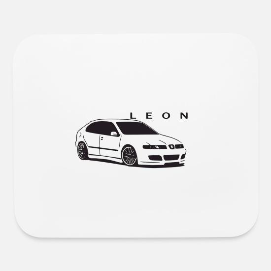Retro Home Office DATSUN AUDI BMW SAAB Logo CAR LOVER Logo Mousepad