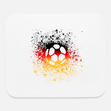 Worldcup World Cup Soccer Germany Worldcup - Mouse Pad