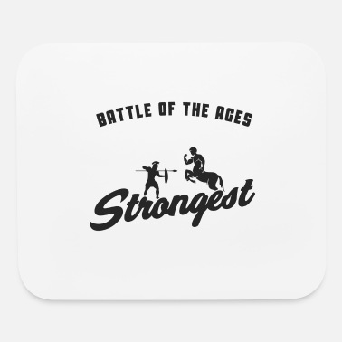Knights Of St John Battle of the ages strongest - Mouse Pad