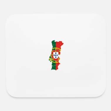 Portugal - Mouse Pad