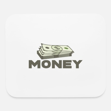 Wealth MONEY - Mouse Pad