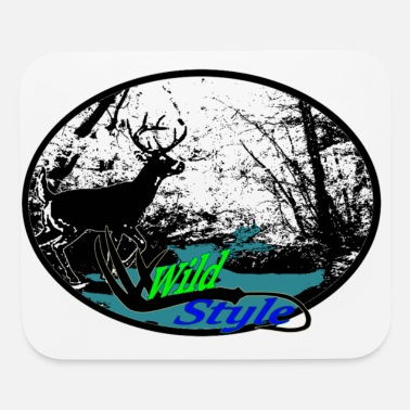 Creek Buck Creek - Mouse Pad