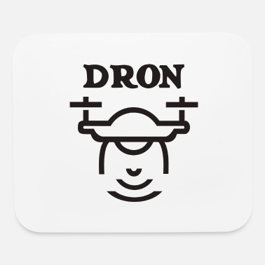 Toy toy dron - Mouse Pad