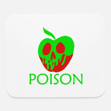 Fairy Tale Figure POISON APPLE - Mouse Pad