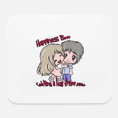 Girlfriend Love Boyfriend Relationships Boyfriend Girlfriend - Mouse Pad