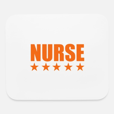 Ambulance Nurse ***** - Mouse Pad