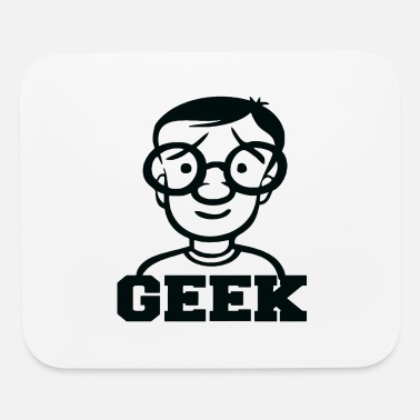 Geek GEEK - Mouse Pad