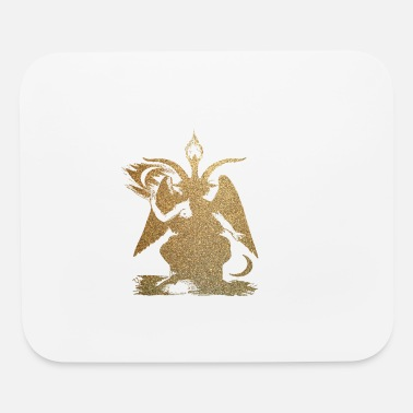 Devil Male devil - Mouse Pad