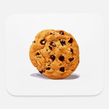 Cookie cookie - Mouse Pad