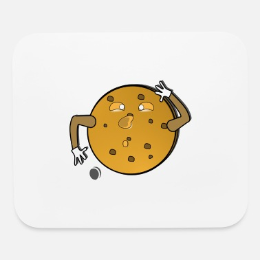 Cookie cookies - Mouse Pad
