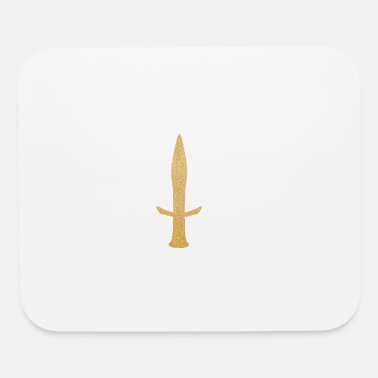 Sword sword - Mouse Pad