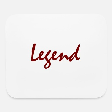 Legend Legend - Mouse Pad