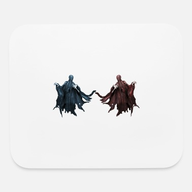 Ghost ghost - Mouse Pad