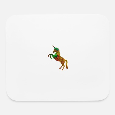 Mythical Mythical Unicorn - Mouse Pad
