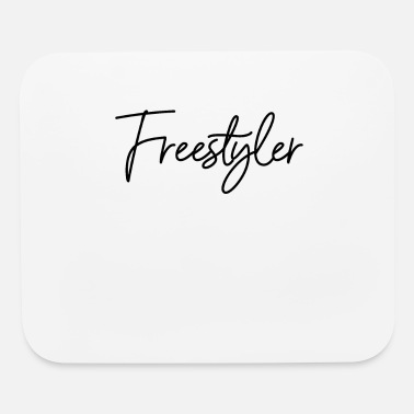 Freestyle Freestyler - Mouse Pad