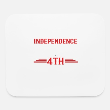 Prayer happy independence day 4th july - Mouse Pad