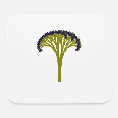 Us Fractal Tree - Mouse Pad