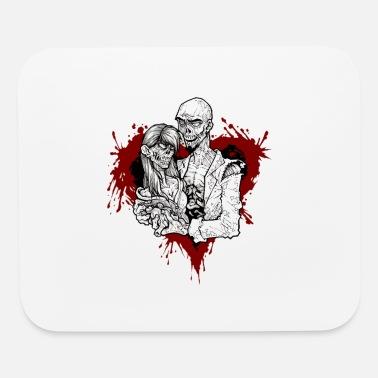 Passion passion - Mouse Pad