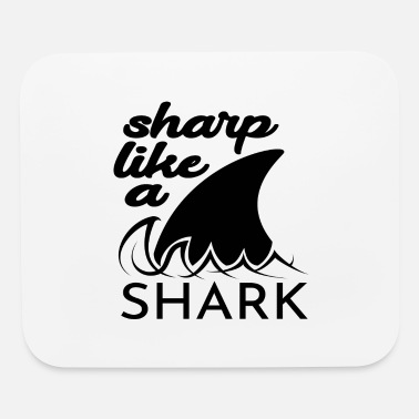Sharp Sharp - Mouse Pad