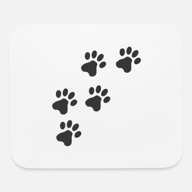 Paws paws - Mouse Pad
