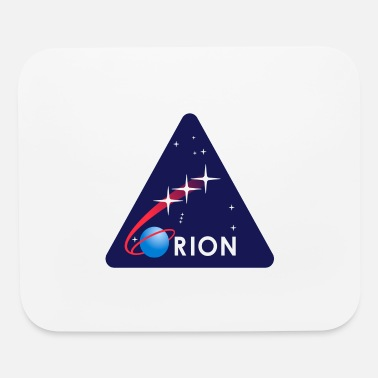 Nasa nasa - Mouse Pad