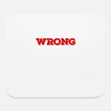 Professional I May Be Wrong But I Highly Doubt It I'm Inspector - Mouse Pad