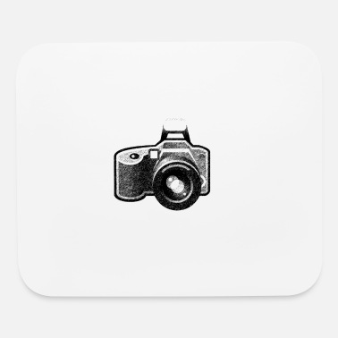 Camera - Mouse Pad