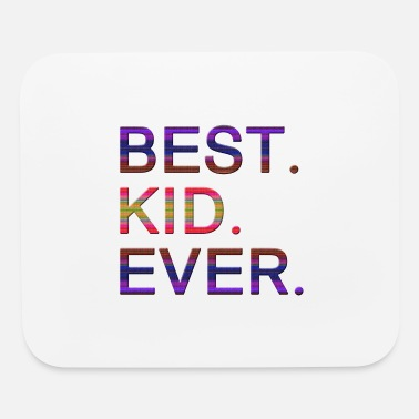 Awesome Son Best Kid Ever. Motivational Gifts for Kids. - Mouse Pad