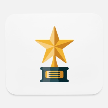 Award Awards Trophy - Mouse Pad