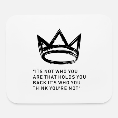 Quote quote - Mouse Pad