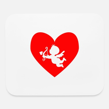 Cupid cupid - Mouse Pad