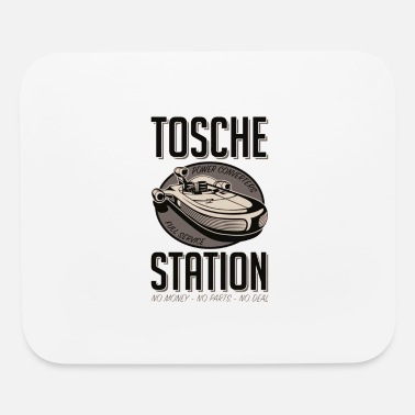 Tosche Station merch - Mouse Pad
