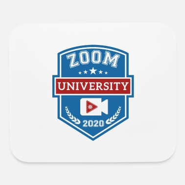 Zoom University - Mouse Pad