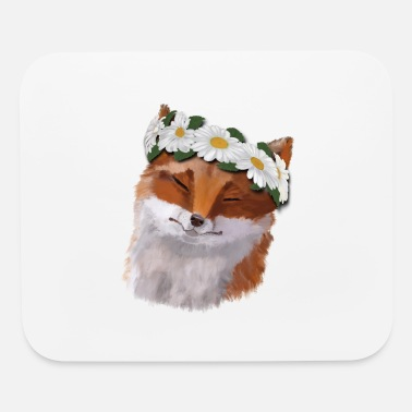 Fox - Mouse Pad