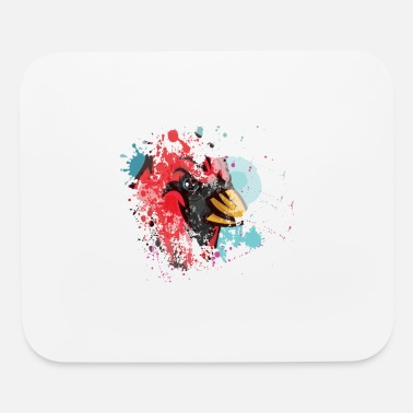 Birds bird - Mouse Pad