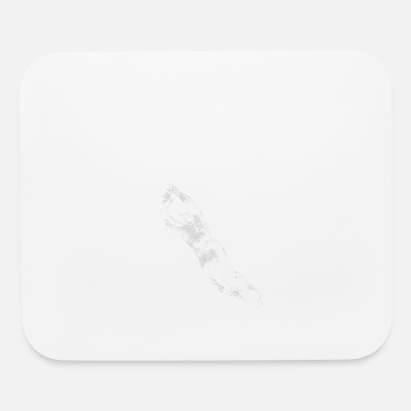 Ultimate Ultimate Frisbee Hooligan - Mouse Pad