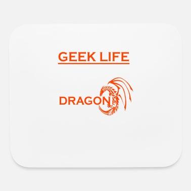 Role Playing Game Role Playing Games Lover Kind Life Dragon - Mouse Pad