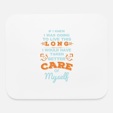 Cares Quotes Care Of Myself - Mouse Pad