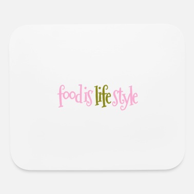 Food food - Mouse Pad