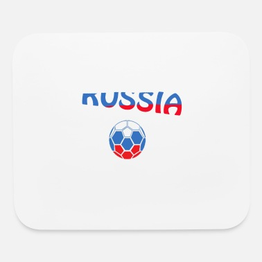 Worldcup russia worldcup - Mouse Pad