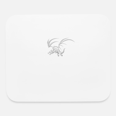 Meddle Not Funny Fantasy Meddle Not In The Affairs Of Dragons - Mouse Pad